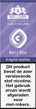 Berry Blue