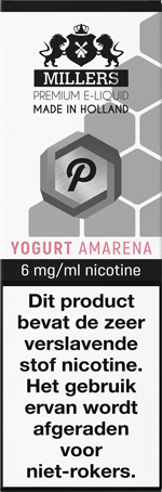 Yogurt Amarena